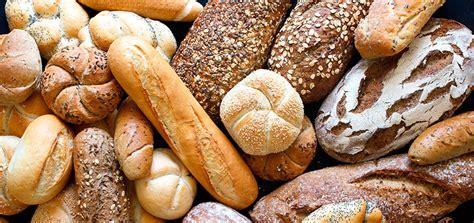Curiosidad: Los panes más consumidos en España