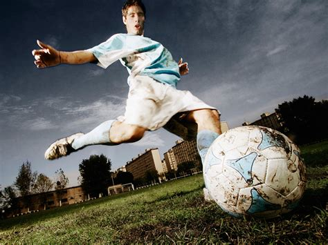 Curiosidades, frases y ciencia del fútbol