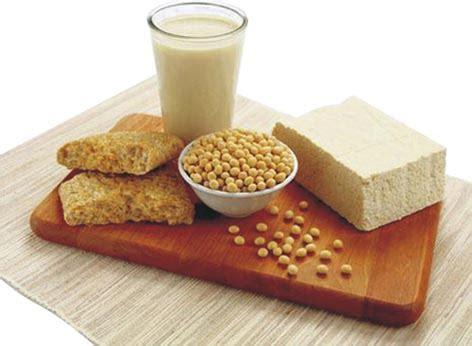 Curiosidades Nutritivas: Soja: la multifacética legumbre