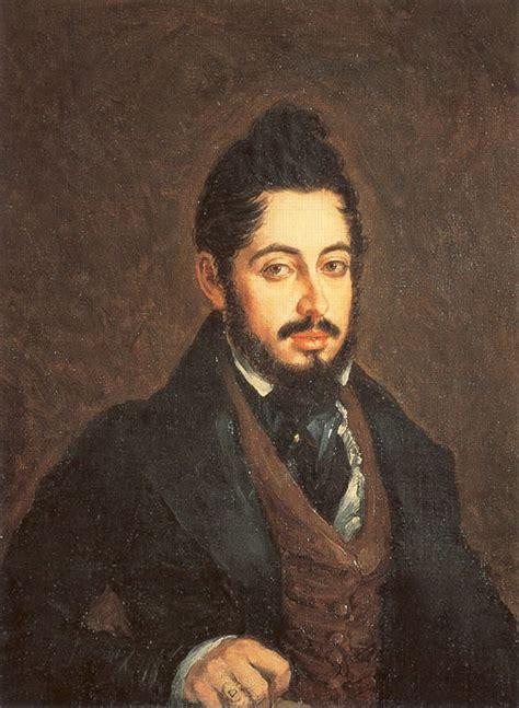 Curiosidades que desconoces sobre Mariano José de Larra ...