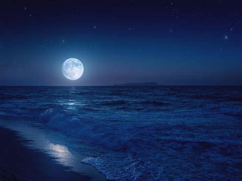 Curiosidades sobre la Luna - Pinceladas sobre la Luna