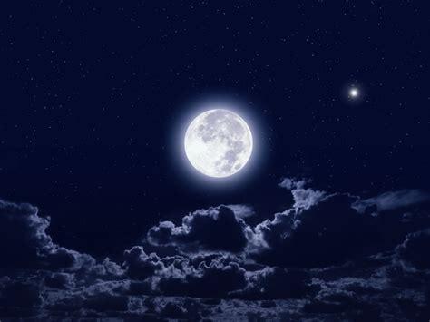 Curiosidades sobre la superluna