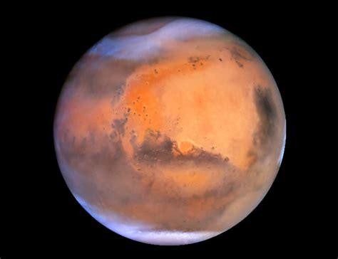 Curiosidades sobre Marte – Mundo de Oz
