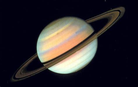 Curiosidades sobre Saturno que quizas no sabias - Taringa!
