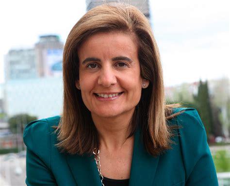 Curriculum Vitae de Fátima Báñez | Biografía | Modelo ...