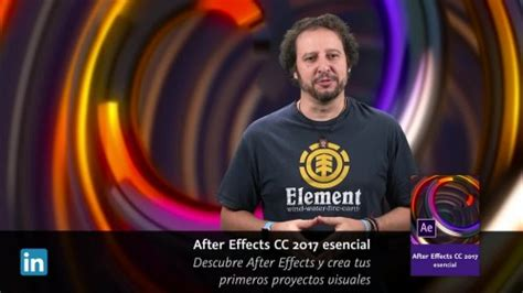 Curso After Effects CC 2017 esencial » DescargasNsN ...
