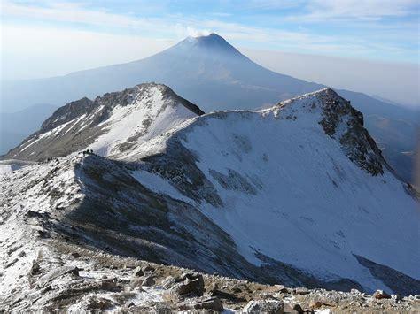 Curso Básico de Alta Montaña