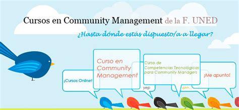 Curso de Community Management de FUNED - Formación Online