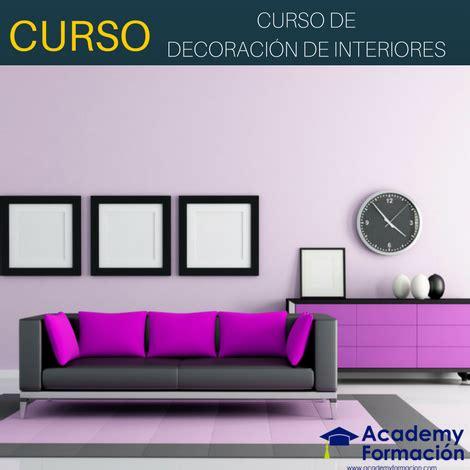 Curso de Decoración de Interiores   Cursos Online