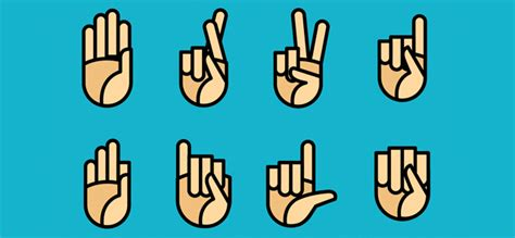 Curso de Lenguaje de Signos o Sordos Gratis (+21) y Manual PDF