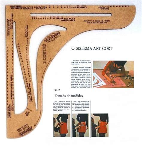 Curso De Modelagem De Moldes Para Corte E Costura   R$ 98 ...
