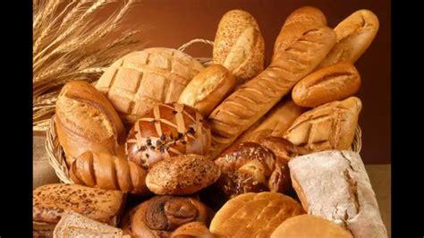 Curso de Panaderia y Panificacion tipos de masa tipos de ...