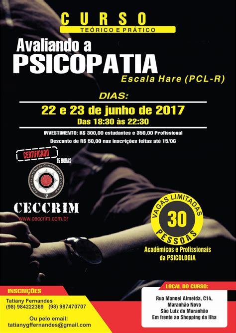 Curso De Psicologia Forense E Criminal   takvim kalender HD