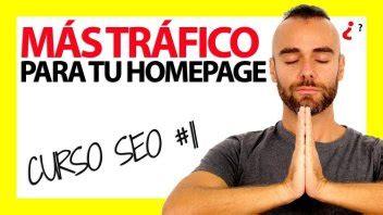 Curso de SEO online GRATIS de Romuald Fons   100% PRÁCTICO