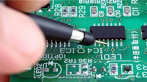 Curso Eletrônica Aplicada à Informática   Solda   Cursos ...