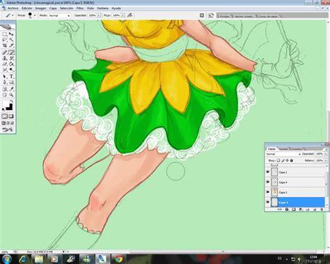 Curso gratis de Dibujar Chicas Mágicas   Pincel de ...