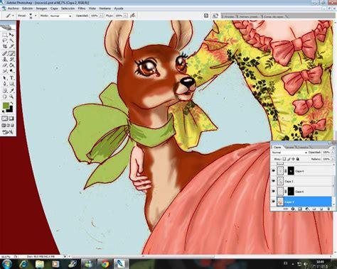 Curso gratis de Manga: Dibujar Princesa Rococó   Colorear ...