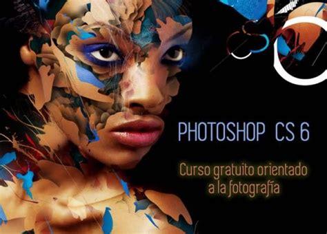 Curso gratuito de Photoshop CS6 orientado a la fotografía ...