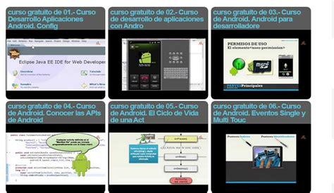Curso gratuito para aprender a crear apps Android ...