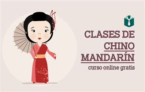 Curso online gratuito de Chino Mandarín  Nivel básico ...