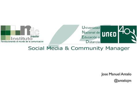 Curso UNED Jose Manuel Antelo Garcia introducción al ...