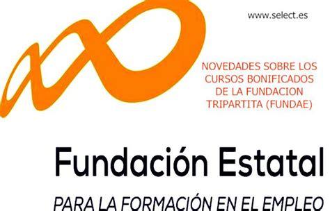 Cursos bonificados de la fundación tripartita para ...