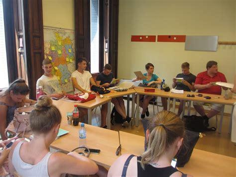 Cursos de español en Madrid con TANDEM