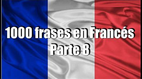 Cursos de francés: 1000 Palabras y frases en francés ...