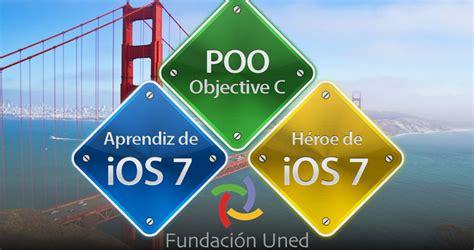 Cursos de Programación iOS de la UNED, gratuitos y con ...