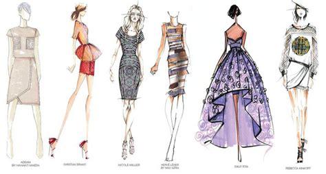 Cursos gratis de diseño de modas   Lo mejor para ...