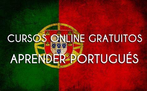 Cursos gratis de portugues online | IDIOMAS GRATIS