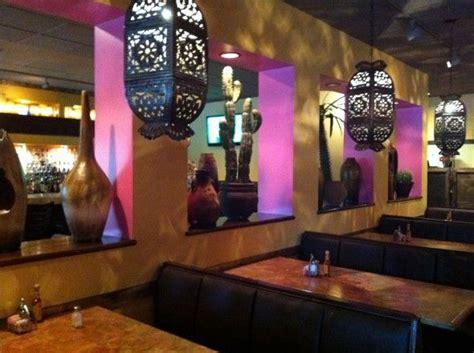 Custom Mexican Restaurant Decoration Style | El toro ...