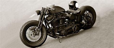 Custom Motor Madrid – Especialistas en Harley Davidson
