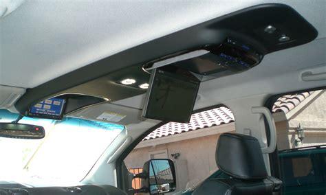 Custom Overhead Consoles for Trucks - Bing images