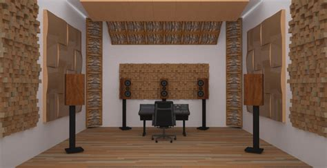 Custom Plan for Your Room: Your Personalized Acoustic ...