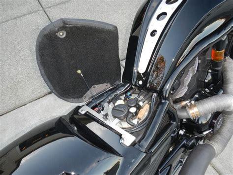 Custom Seat For My Nightrod   1130cc.com: The #1 Harley ...