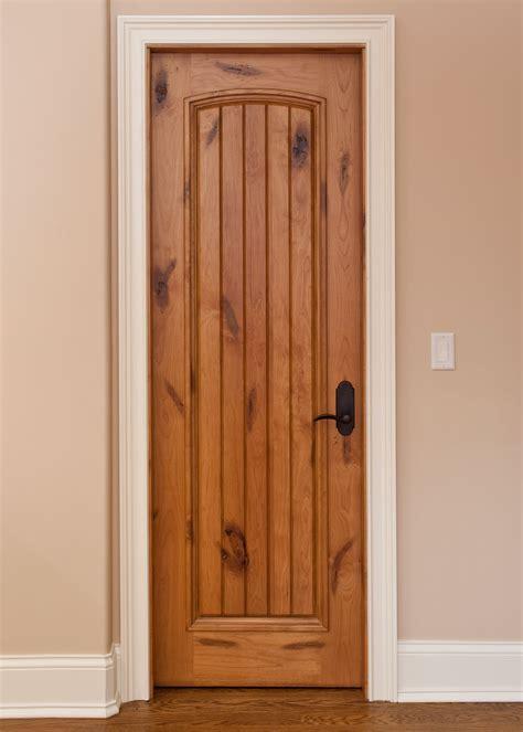 CUSTOM SOLID WOOD INTERIOR DOORS   by Glenview Doors ...