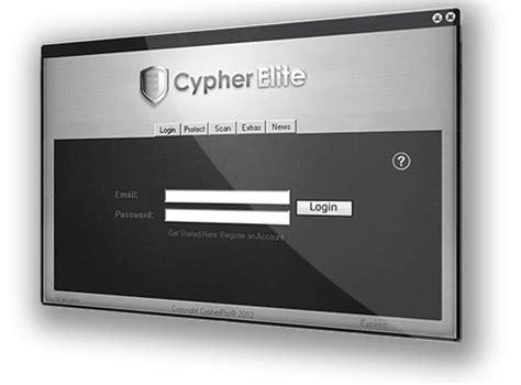 CypherX Crypter - Descargar