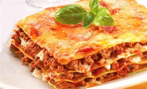 D Agostino Pasta   Mama D'Agostino's Lasagna