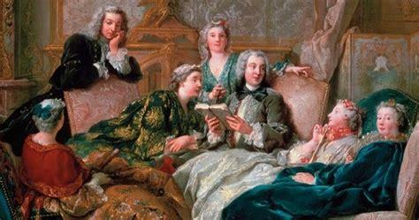 D: SIGLO XVIII, ILUSTRACIÓN Y NEOCLASICISMO