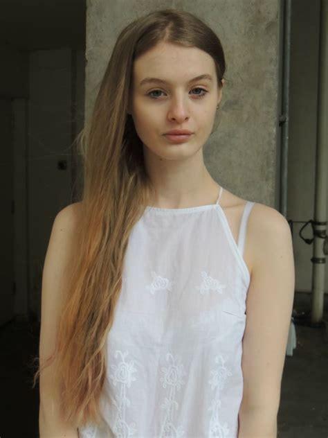D1 Models   Mary Austin