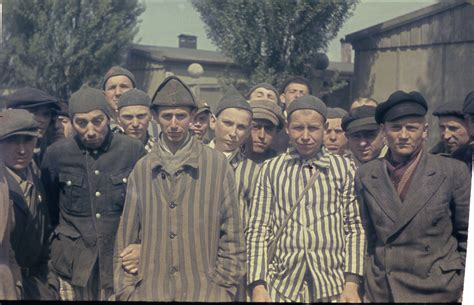 Dachau remembered - 80 years later - Photo 1 - Pictures ...
