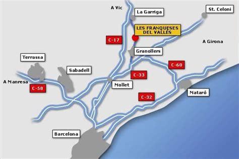 Dades del municipi - Ajuntament de les Franqueses del Vallès
