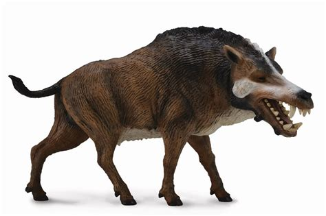 DAEODON 2015 CollectA Prehistoric Life DELUXE 1:20 SCALE ...