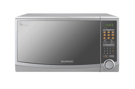 Daewoo - Horno de microondas 1.4 pies cúbicos acabado ...