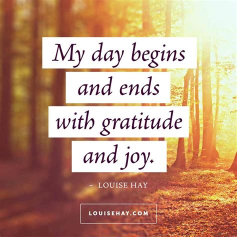 Daily Affirmations & Positive Quotes from Louise Hay