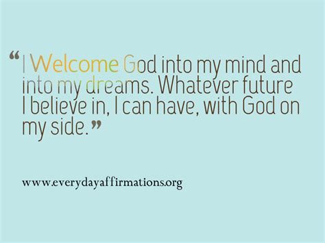 Daily Christian Quotes And Affirmations. QuotesGram