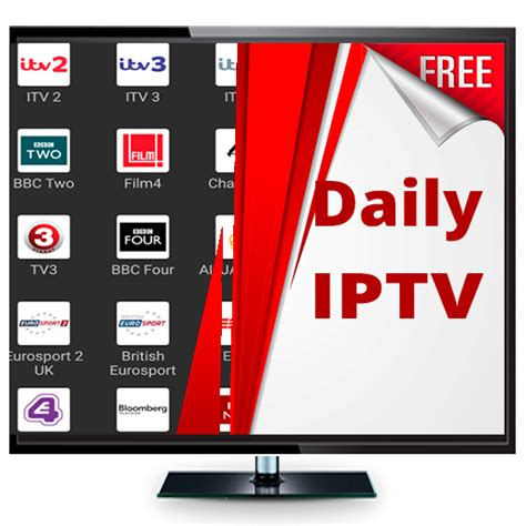 Daily IPTV 2018 App Apk For PC Windows 10 8 7 Download
