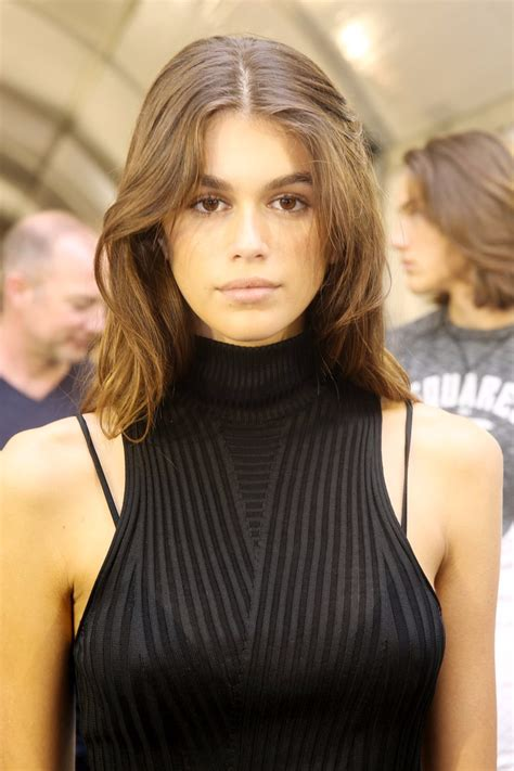 """dailykaiagerber: """" backstage at the Isabel Marant Spring ..."""