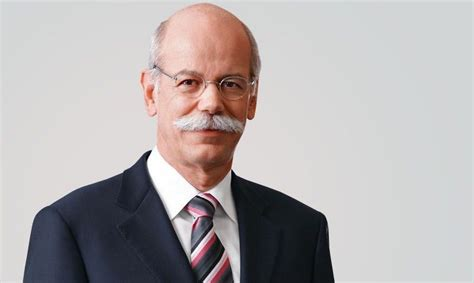 Daimler CEO Impressed by Silicon Valley's Progress on ...